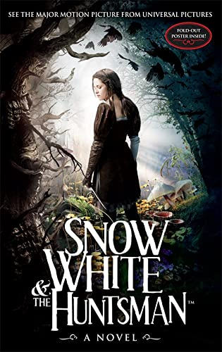 9781907411700: Snow White and the Huntsman