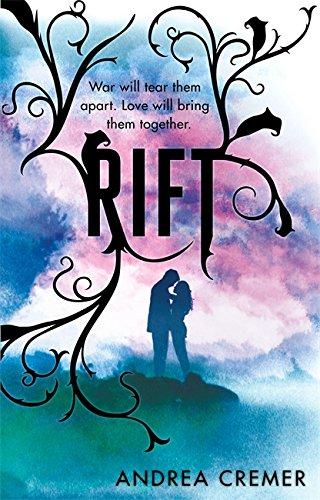9781907411731: Rift: Number 1 in series (Nightshade Prequel)