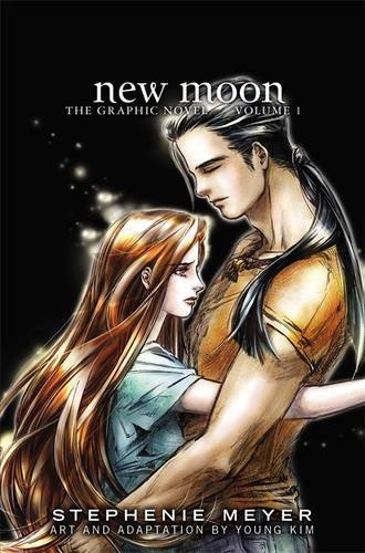 9781907411748: New Moon: The Graphic Novel, Vol. 1 (Twilight Graphic Novel 3)