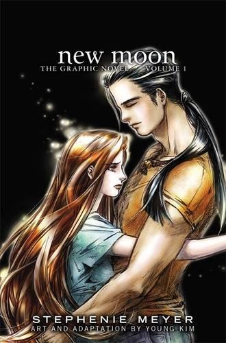9781907411748: New Moon: The Graphic Novel, Vol. 1 (Twilight Graphic Novel 3)