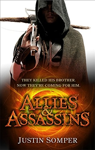 9781907411854: Allies and Assassins (Enemies of the Prince)