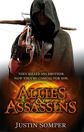 9781907411861: Allies and Assassins: Number 1 in series