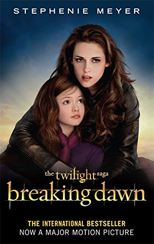 9781907411908: Breaking Dawn Film Tie-In Part 2: The Complete Novel: 5/5 (Twilight Saga)