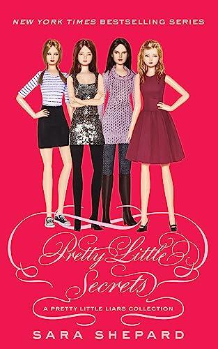 9781907411939: Pretty Little Secrets: A Pretty Little Liars Collection