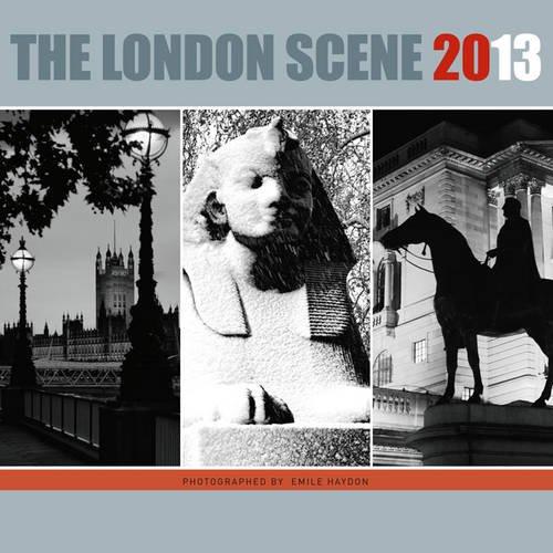 The London Scene Calendar 2013