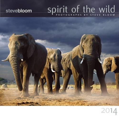 9781907412370: Spirit of the Wild 2014