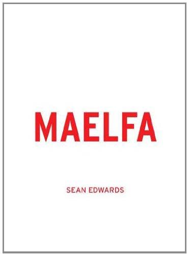 9781907414091: Maelfa (Bedford Press Editions)