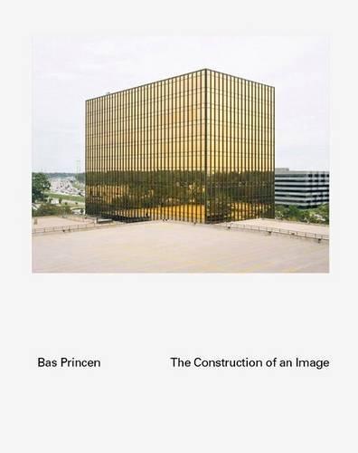 9781907414381: Bas Princen - The Construction Of An Image