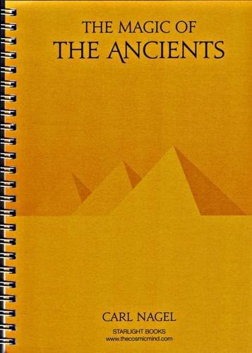 9781907419003: The Magic of the Ancients