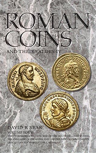 9781907427077: Roman Coins and Their Values Volume 4