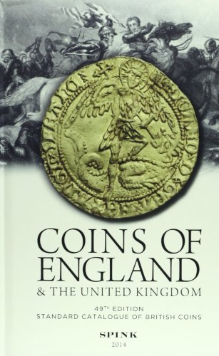 Coins of England and the United Kingdom 2014: Skingley, Philip