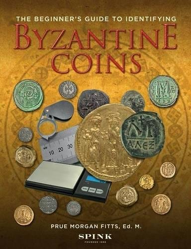 9781907427558: A Beginners Guide to Byzantine Coins