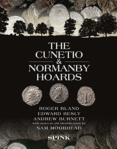 9781907427954: The Cunetio and Normanby Hoards