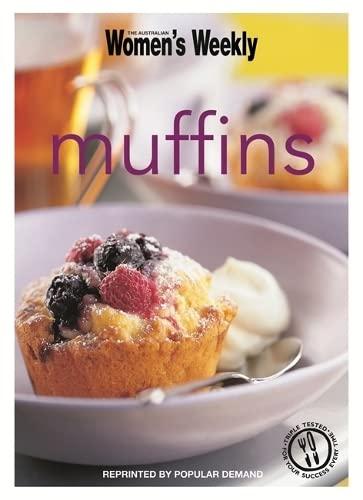 9781907428937: Muffins (The Australian Women's Weekly Minis)