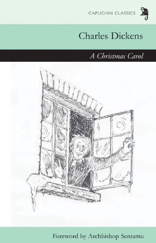 9781907429064: Christmas Carol