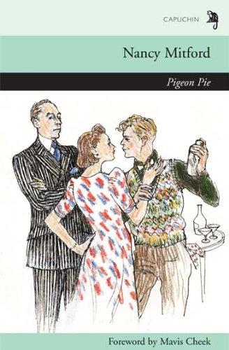 9781907429279: Pigeon Pie