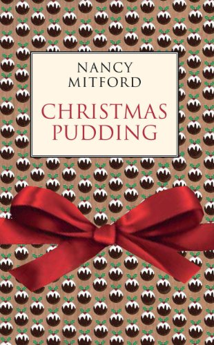 9781907429590: Christmas Pudding. Nancy Mitford