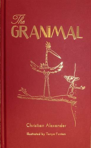 9781907432255: The Granimal