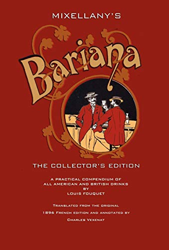 Mixellany's Bariana: The Collector's Edition (Hardback or: Fouquet, Louis