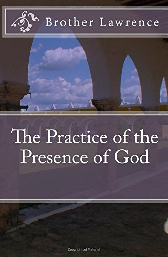 9781907436208: The Practice of the Presence of God
