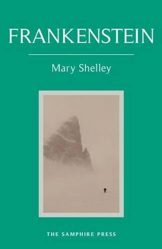 Frankenstein (Paperback): Mary Wollstonecraft Shelley