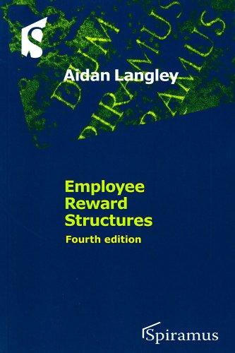 9781907444128: Employee Reward Structures