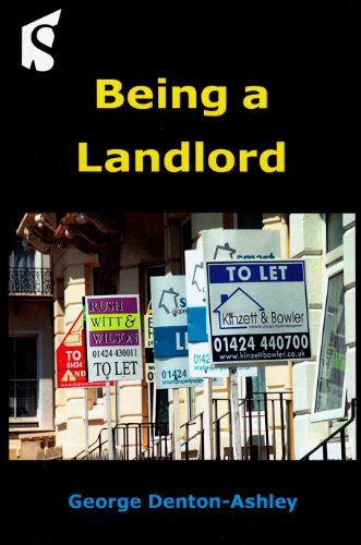9781907444708: Being a Landlord