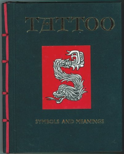 9781907446061: Tattoo : Symbols and Meanings