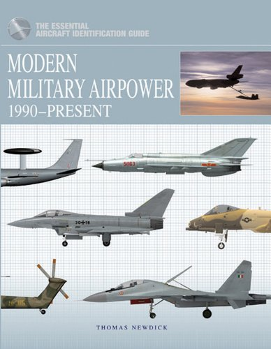 9781907446214: Modern Military Airpower: 1990 - Present