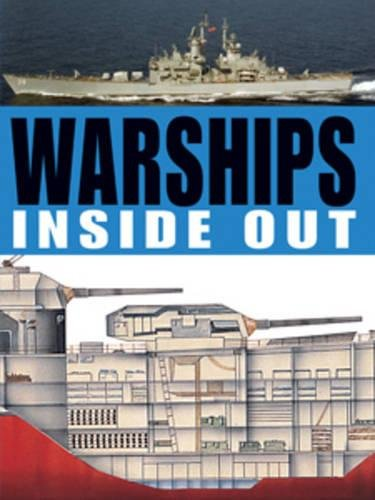 9781907446344: Warships Inside Out