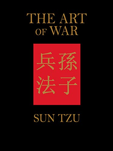 9781907446788: The Art of War [New Translation] (Chinese Bound)