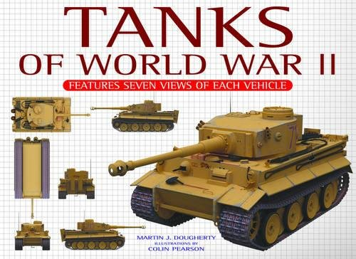 9781907446818: Tanks of World War II