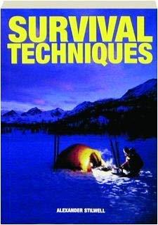 9781907446825: Survival Techniques