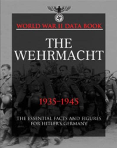 WEHRMACHT: The Essential Facts and Figures for: Haskew, Michael
