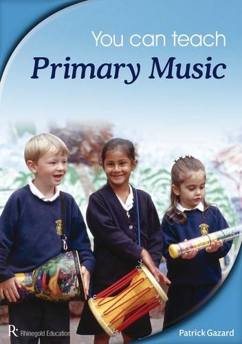 9781907447044: You Can Teach Primary Music