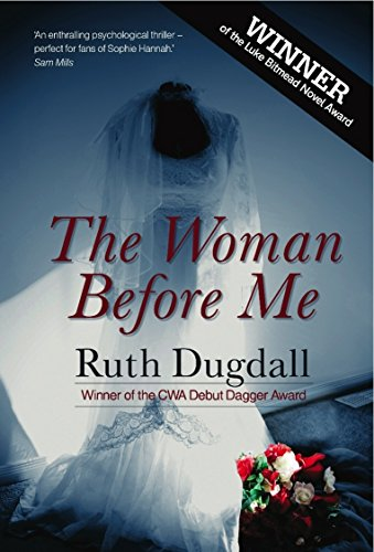 9781907461156: The Woman Before Me