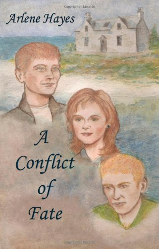 9781907463082: A Conflict of Fate