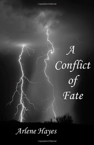 9781907463662: A Conflict of Fate