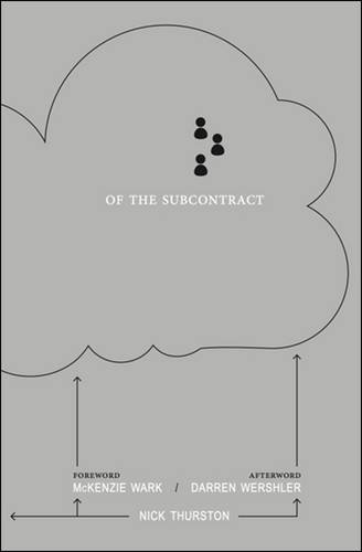 9781907468186: Of the Subcontract: or Principles of Poetic Right