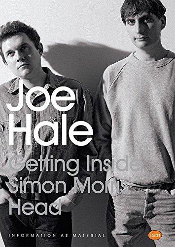 Getting Inside Simon Morris Head: Joe Hale