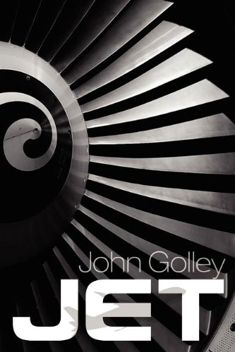 Jet: Frank Whittle and the Invention of the Jet Engine (1907472037) by John Golley