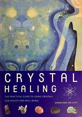 9781907486388: Crystal Healing