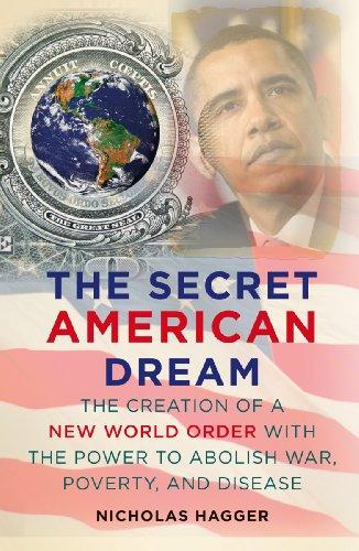 Secret American Dream: Nicholas Hagger