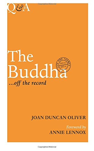 9781907486609: Q&A the Buddha: Off the Record