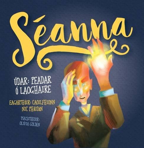 Seanna: O Laoghaire, Peadar