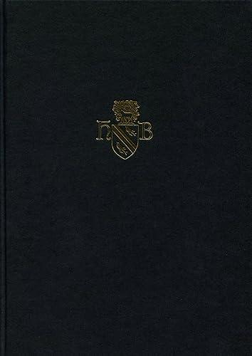 The Liber Ymnorum of Notker Balbulus: Text and Music / Translation (Henry Bradshaw Society): Edited...
