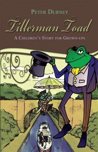 Tillerman Toad: Durney, Peter