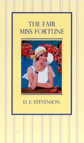 9781907503115: The Fair Miss Fortune