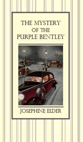 9781907503238: The Mystery of the Purple Bentley