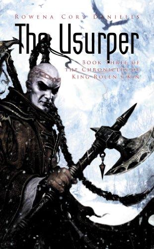 The Usurper (King Rolen's Kin): ROWENA CORY DANIELLS